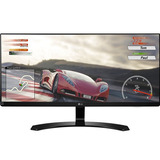 Monitor Lg 29'' Ultrawide · Panel Ips 21:9 Full Hd 2560x1080