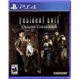 Resident Evil Origins Collection Ps4 Nuevo - Mr. Electronico