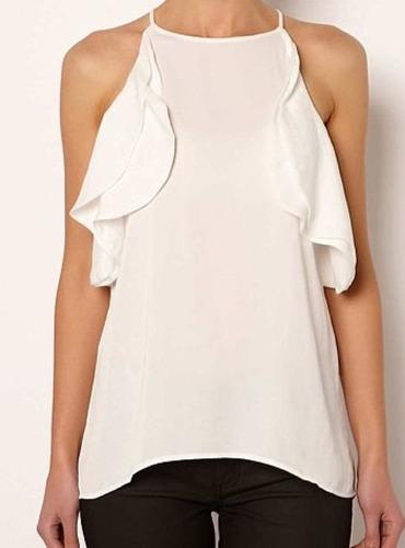 Blusas para mujer Limonni LI816 Basicas