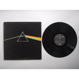 Lp Vinilo Pink Floyd The Dark Side Of The Moon Prin-usa 1973