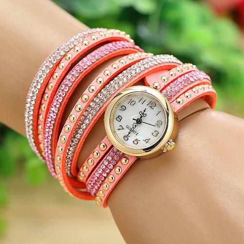 Reloj Brazalete Para Dama Mujer Ref. Rd-1000.   24900 1c9f4a662c6a