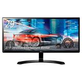 Monitor 29 Lg Fhd Ips 29um68 Led Ultrawide