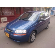 Chevrolet Aveo 2013 Family Mt 1500cc 4p Sa