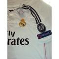 Camiseta Real Madrid 2014/2015 Champions League Adizero
