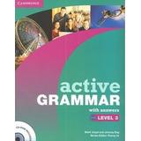 Active Grammar,level 3 Book With Answers Mark L Envío Gratis