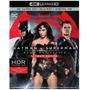 Batman V Superman 4k Ultra Hd - Nueva - *** Envío Gratis ***
