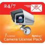 1 Licencia Camara Ip Synology Activacion Codigo En Linea