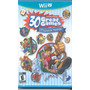 30 Great Games - Wii U Fisico Sellado Legoz Zqz - Ref 1557