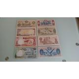 Coleccion De Billetes Colombianos