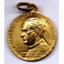 Medalla José Ma Escriva De Balaguer 1992 Oro 18k  Peso 5,8 G
