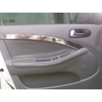Kit Cromado Aplique Interior Chevrolet Optra 2007. 2012