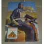 Antiguo Album Película El Cid, Charlton Heston Y Sofia Loren
