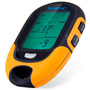 Altimetro Higrometro Barometro Brujula Termometro Etc 9 En 1