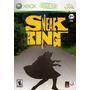 Sneak King Para Xbox 360 $20.000