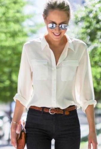 Blusas para mujer Limonni LI797 Camiseras