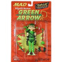 Original Licensiada - Figura Nueva  Green Arrow Mad