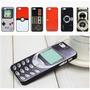 Iphone 6, 6s, 4, 4s, 5 Y 5s Carcasa Modelo Exclusivo