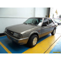 Mazda 626 L Mt 1800cc Pc