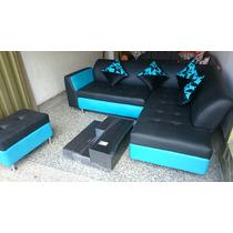 Sala Minid Eco Mueble