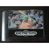 Baseball Sega Génesis