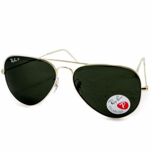 e48765065b577 ... coupon code for gafas de sol ray ban aviador rb3025 001 58 polarizadas  58mm dc937 c986b