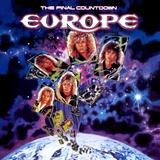 Europe The Final Countdown Cd Disponible!
