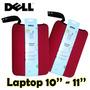 Funda Dell Para Portátil 10'' 11.6''