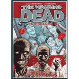The Walking Dead Tomo 1 Ed Planeta Deagotini Español - Jxr