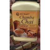 Te Chamba Chai Rinde 53 Tazas