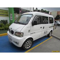 Dfm/dfsk Van Mini-van
