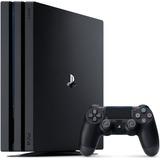 Consola Playstation 4 Pro 1tb Con 1 Control Imagen 4k
