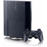 Ps3 Playstation 3 Super Slim 500gb Nueva Refur Programada