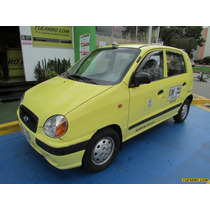 Taxis Otros Hyundai Atos Prime