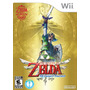 Fisico Nuevo Sellado The Legend Of Zelda Skyward Sword Wii