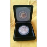 Moneda De La Madre Laura