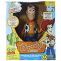 Toy Story - Woody Interactivo En Español 45 Frases
