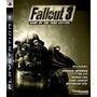 Fallout 3 Ps3 Nuevo