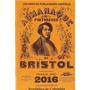 Almanaque Bristol 2016. Envio Gratis Pdf.