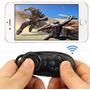 Control Inalámbrico Bluetooth  Android Celular Tablet Ios