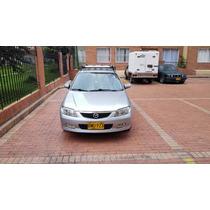Mazda Allegro Hb 1300cc