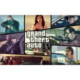 Gta 4 Ps3 Grand Theft Auto Iv Ps3  Original Completo Hoy