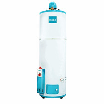 Calentador De Agua Mabe 15 Galones Caglm1505an1 Color Blanco