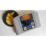 Aerofighter Assault 64 N64 / Armadilo Nes Sega Sega Atari Gb
