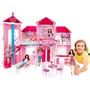 Casa De Barbie Malibu House, Juguete, Niñas + Envio Gratis