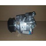 Compresor Chevrolet Tracker / Sonic
