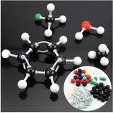 Química Orgánica Moleculares Moléculas Pedagogía 118 Piezas
