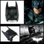 Mascara Batman Disfraz Adulto Y Niño Arkham Night Dark Night