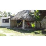 Alquilo Cabaña En Coveñas Para 10 Personas