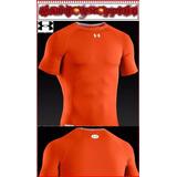 Camiseta Compresion Under Armour Remate 100% Originales Nike