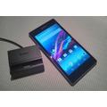 Base De Carga Magnetica Para Sony Z1 Z2 Z3